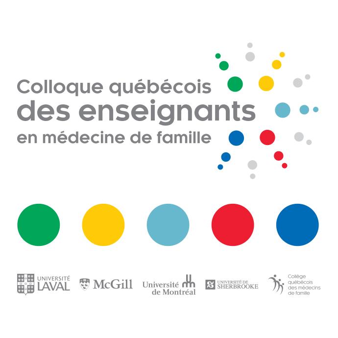 Événement incontournable pour les enseignantes et enseignants en médecine de famille au Québec