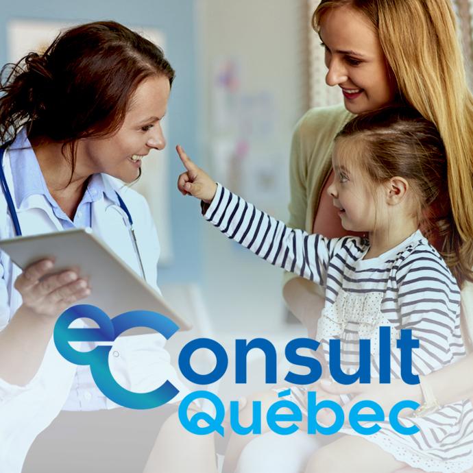 Le conseil numérique disponible sous peu partout au Québec!