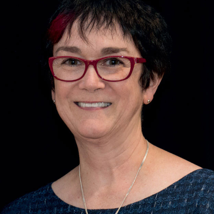 Médecin de famille de l'année : La Dre Louise Champagne, une inspiration pour la profession