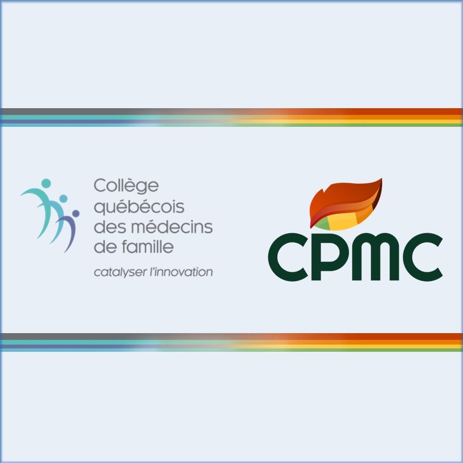 Lancement officiel de la Communauté de pratique des médecins en CHSLD